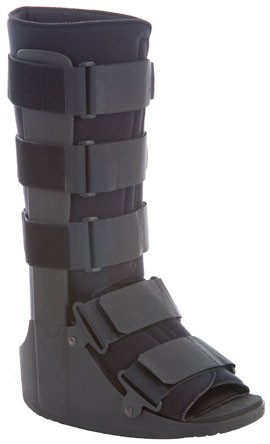 cam walking boot